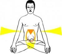 Chakra Yoga Zeugungskraft Testosteron Spermien