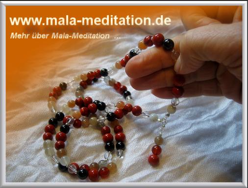 Mala-Meditation