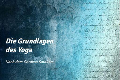 Die Grundlagen des Yoga