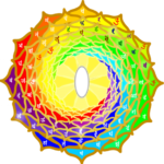 Sahasrara Chakra - das 7. Chakra