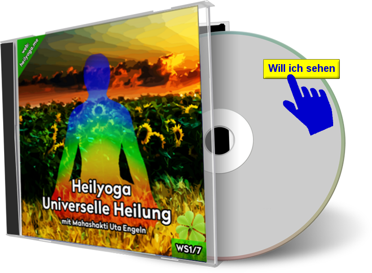 Universelle Heilungs Meditation