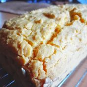 Brot Rezept weizenfrei glutenfrei vegan schnell
