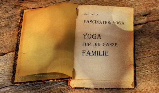 Yoga-Buch Lore Tomalla
